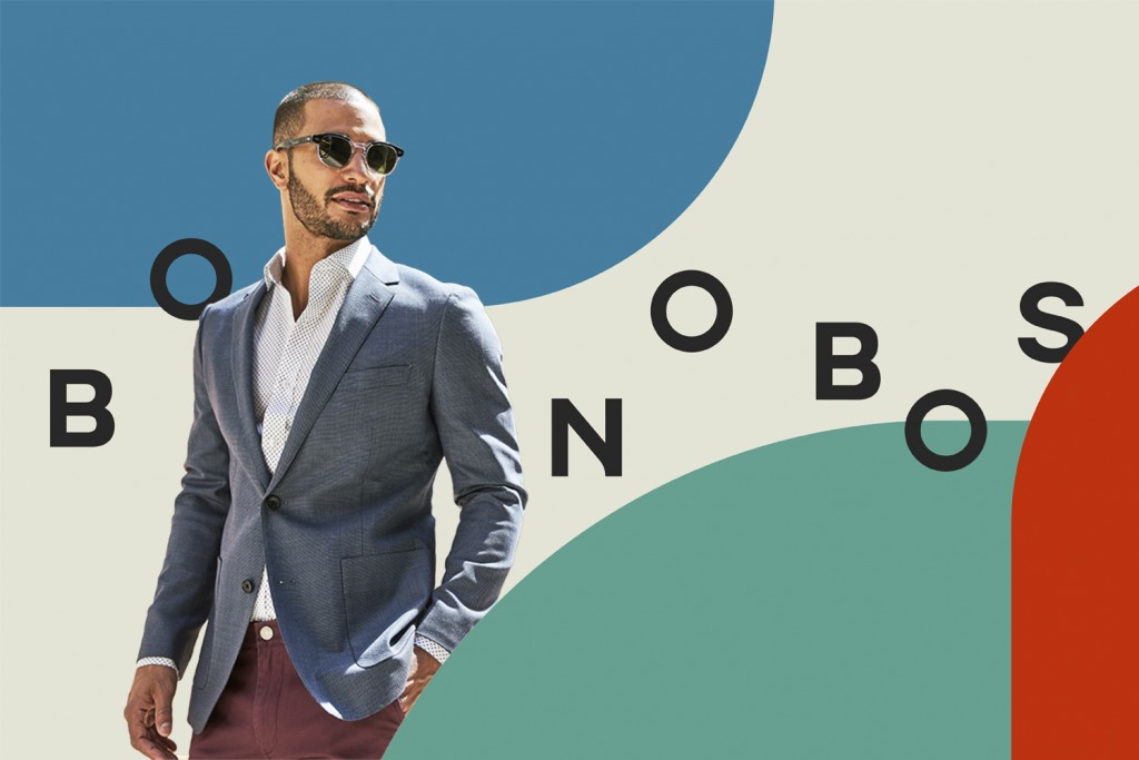 Not Marc Lore | Bonobos