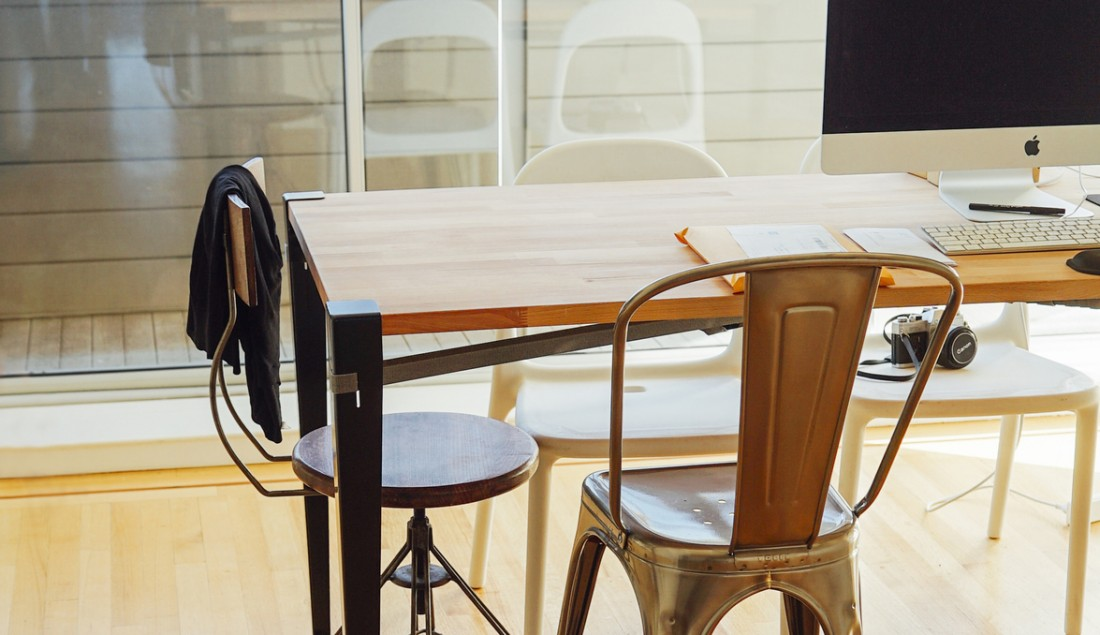 Floyd's modular table legs: Cost-effective modern luxury | Curbed